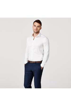 Politix Mens Shirts, Size Small Colour Edisson