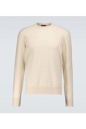 Loro Piana Castlebay cashmere sweater