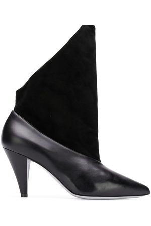 Givenchy Pointed ankle boots