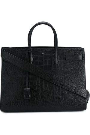 Saint Laurent Classic holdall bag