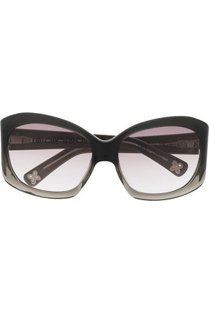 10 CORSO COMO Sunglasses - Gradient cat eye sunglasses
