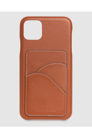 The Horse Phone Cases - IPhone 11 Pro Max The Scalloped iPhone Cover - Tech Accessories (Tan iPhone 11 Pro Max) iPhone 11 Pro Max - The Scalloped iPhone Cover