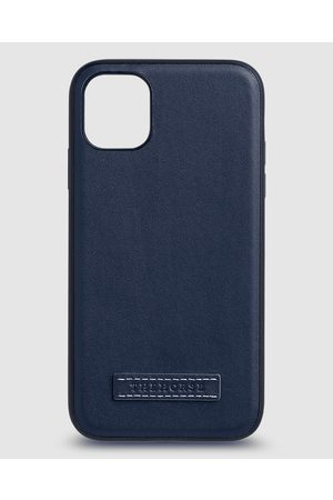 The Horse IPhone 11 The Hybrid iPhone Cover - Tech Accessories (Navy iPhone 11) iPhone 11 - The Hybrid iPhone Cover
