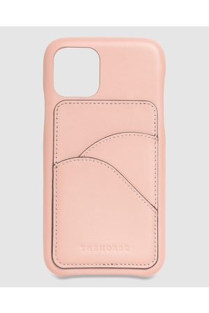 The Horse IPhone 11 Pro The Scalloped iPhone Cover - Tech Accessories (Blush iPhone 11 Pro) iPhone 11 Pro - The Scalloped iPhone Cover