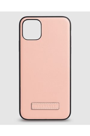 The Horse IPhone 11 Pro Max The Hybrid iPhone Cover - Tech Accessories (Blush iPhone 11 Pro Max) iPhone 11 Pro Max - The Hybrid iPhone Cover