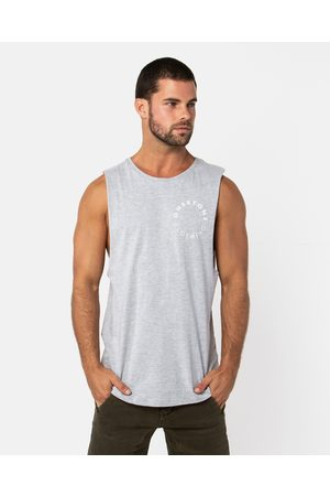 ONEBYONE Roots Tank - Muscle Tops (Marble ) Roots Tank