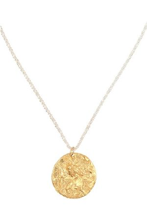 Alighieri Women Necklaces - The St. Christopher necklace