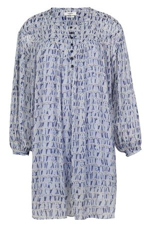 Isabel Marant Women Mini Dresses - Silorion mini dress