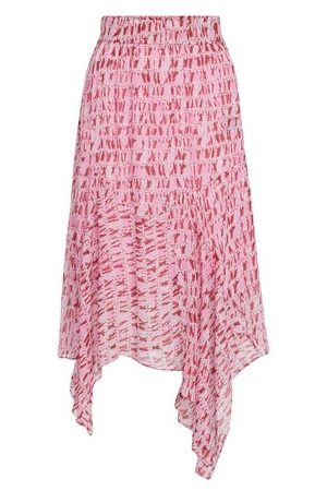 Isabel Marant Women Maxi Dresses - Soleda dress