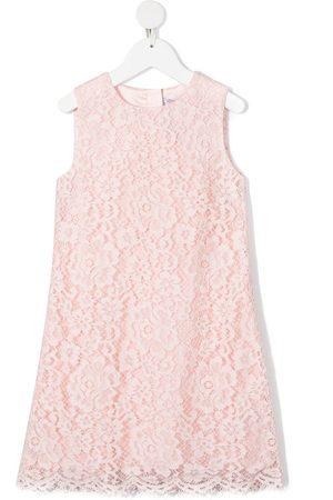 Dolce & Gabbana Lace sleeveless dress