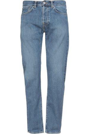 Edwin Men Pants - Denim pants