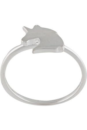 Karen Walker Women Rings - Mini unicorn ring