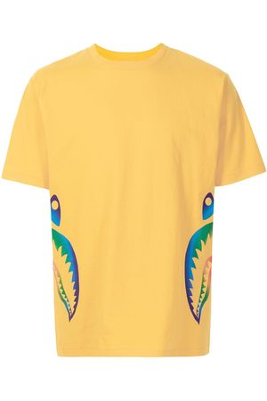 A Bathing Ape Men Short Sleeve - Graphic print t-shirt