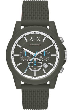 Armani Wrist watches