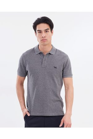 Rodd & Gunn Men Polo Shirts - The Gunn Polo - Shirts & Polos (Tungsten) The Gunn Polo