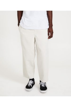 Spencer Project Kona Cord Pants Natural