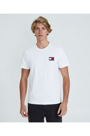Tommy Hilfiger Tjm Tommy Badge T-shirt
