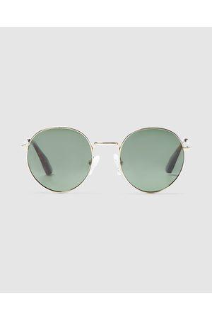 LOCAL SUPPLY Sunglasses - Lon Polished Sunglasses