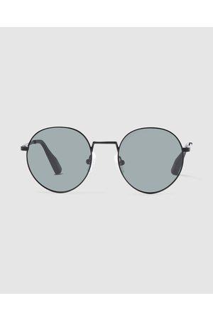 LOCAL SUPPLY Lon Sunglasses Matte
