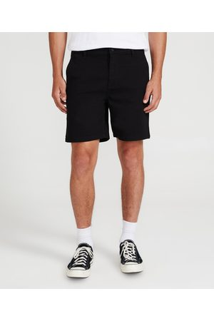 Lee Union Drill Shorts