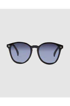 Le Specs Sunglasses - Bandwagon Sunglasses /smoke Gradient