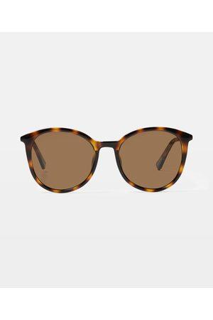 Le Specs Le Danzing Sunglasses Tort/