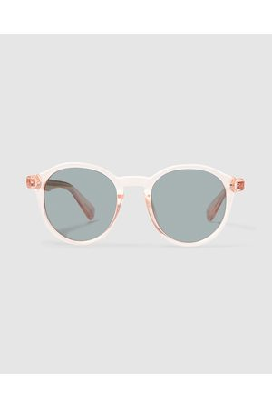 LOCAL SUPPLY Mel Polished Sunglasses