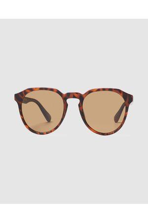 LOCAL SUPPLY Sunglasses - Tyo Sunglasses Matte Tort