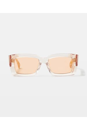 AM Eyewear Fasha Sunglasses Lellow