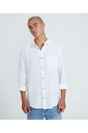 Insight Louie Long Sleeve Shirt Off