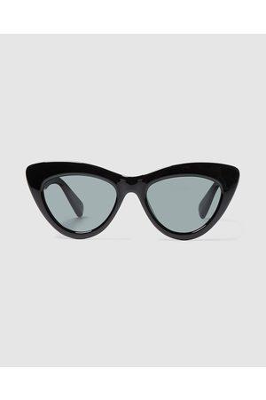 LOCAL SUPPLY Ams Sunglasses Gloss