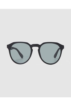 LOCAL SUPPLY Sunglasses - Tyo Sunglasses Matte