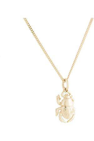 Karen Walker Women Necklaces - Beetle pendant necklace