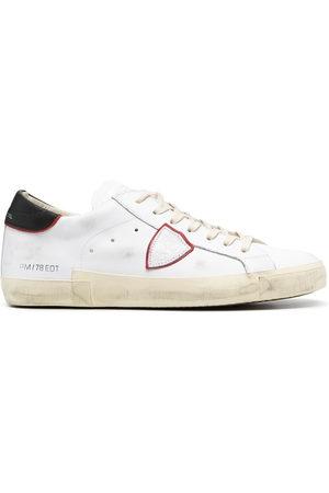 Philippe model Side logo sneakers