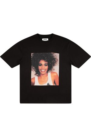 PALACE Whitney Houston T-shirt