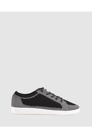 Verali Women Flat Shoes - Yoshi - Slip-On Sneakers Yoshi
