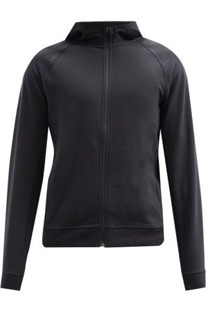 Lululemon City Sweat Zip-through Jersey Hooded Sweatshirt - Mens