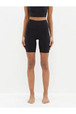 "Lululemon Align High-rise 8"" Shorts - Womens"
