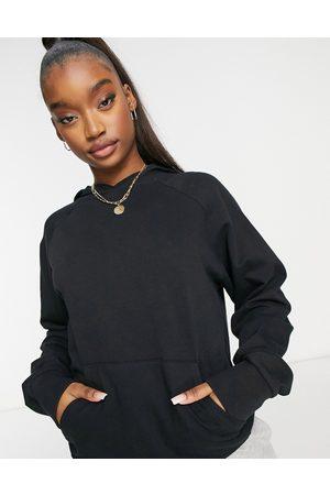 ASOS Ultimate hoodie in black