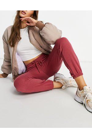 South Beach Trackies in dusty pink