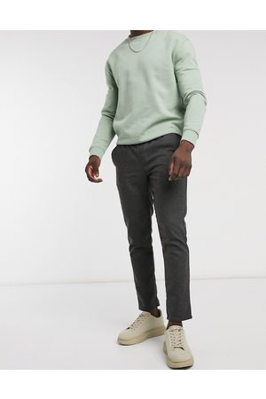 ASOS Slim fit pants in grey