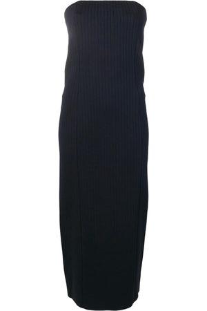 Givenchy Ribbed tube dress
