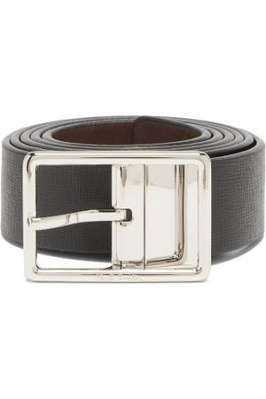 Paul Smith Reversible Leather Belt - Mens