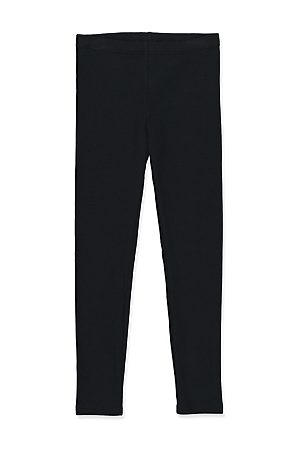COUNTRY ROAD Organically Grown Cotton Solid Rib Legging