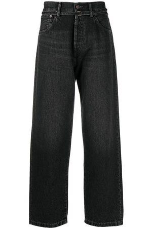 Acne Studios 1991 Toj wide-leg jeans