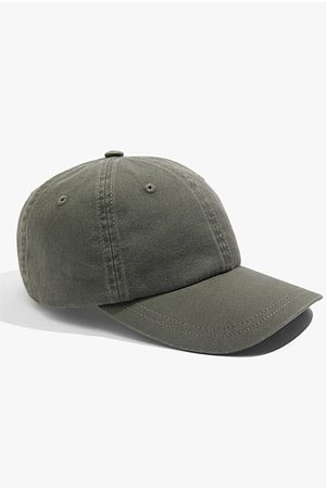 COUNTRY ROAD Relaxed Cap - Olive