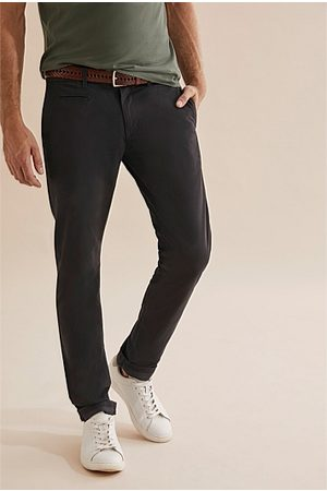 COUNTRY ROAD Slim Stretch Chino - Washed