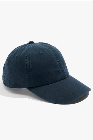 COUNTRY ROAD Relaxed Cap - Navy