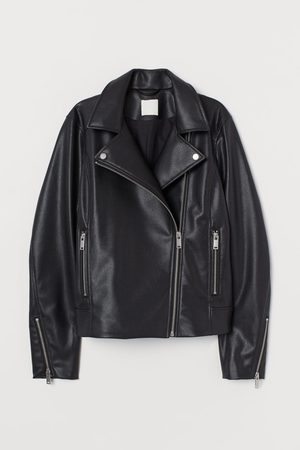 H&M Women Outdoor Jackets - Biker Jacket