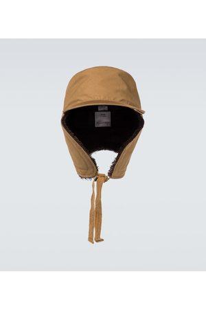 VISVIM Hunters flap cap